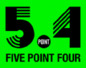 Five Point Four