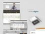 Burke Legal Website Design Preview