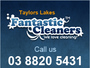 Cleaners Taylors Lakes