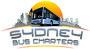 Sydney Bus Charters & Bus Hire