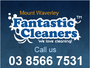 Cleaners Mount Waverley