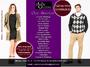 Envy U Clothing | Mens Fashion in Sydney