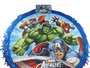 Party Supplies - Avengers