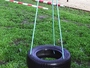 3 Point Tyre Swing