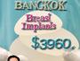 Breast Implant Bangkok Package
