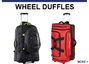 Luggage Direct Taringa