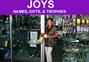 Joys Names & Trophies