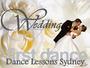 Bridal / Wedding Dance Lessons – Sydney city & metro