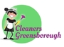 Cleaners Greensborough