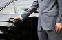 chauffeured car hire melbourne