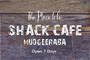 Shack Cafe Mudgeeraba