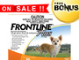 Frontline Plus at Discounted Price