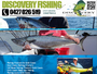 Gold Coast fishing Tours | Discovery Fishing Charters