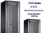 "42u 33u 24u 19u network enclosure 19"" network cabinets high end alumin"